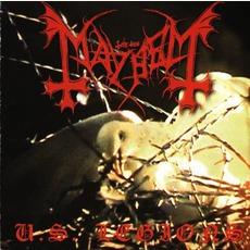 U.S. Legions mp3 Artist Compilation by Mayhem
