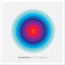 Out Of Town mp3 Album by Cantoma