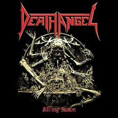 Killing Season mp3 Album by Death Angel
