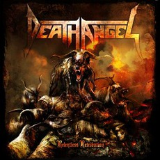 Relentless Retribution mp3 Album by Death Angel
