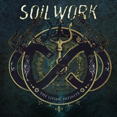 The Living Infinite mp3 Album by Soilwork