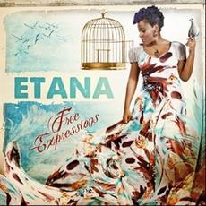 Free Expressions mp3 Album by Etana