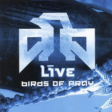 Birds Of Pray mp3 Album by Live