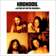 Getting Up For The Morning by Krokodil