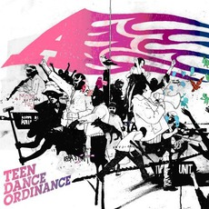 Teen Dance Ordinance by A