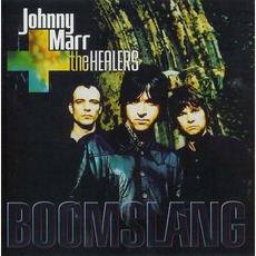 Boomslang mp3 Album by Johnny Marr + The Healers