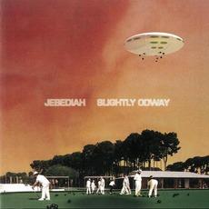 Slightly Odway mp3 Album by Jebediah