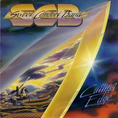Cutting Edge by Sweet Comfort Band