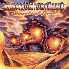 Hearts Of Fire by Sweet Comfort Band