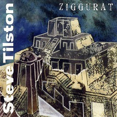 Ziggurat by Steve Tilston