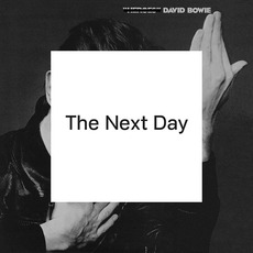 The Next Day mp3 Album by David Bowie