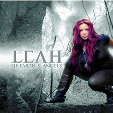 Of Earth & Angels mp3 Album by LEAH