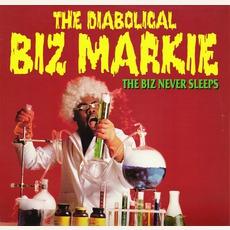The Biz Never Sleeps (Re-Issue) mp3 Album by Biz Markie