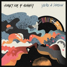 You're A Shadow (AU Edition) by Hungry Kids Of Hungary