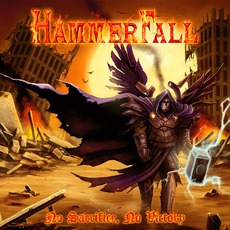 No Sacrifice, No VIctory mp3 Album by HammerFall