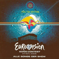 Eurovision Song Contest: Athens 2006 mp3 Compilation by Various Artists