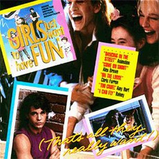 Girls Just Want To Have Fun mp3 Soundtrack by Various Artists