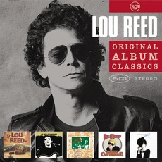 Original Album Classics (Vol. 1) mp3 Artist Compilation by Lou Reed