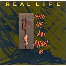 Send Me An Angel '89 mp3 Artist Compilation by Real Life