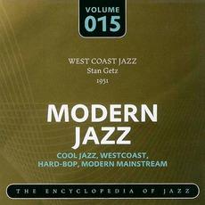 Modern Jazz, Volume 15