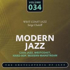 Modern Jazz, Volume 34