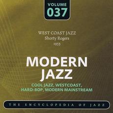 Modern Jazz, Volume 37