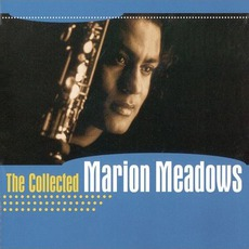 The Collected mp3 Artist Compilation by Marion Meadows
