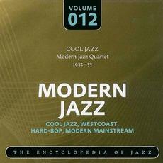 Modern Jazz, Volume 12