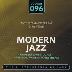 Modern Jazz, Volume 96