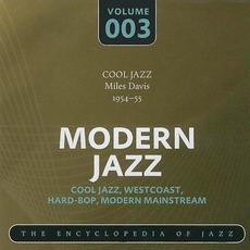 Modern Jazz, Volume 3