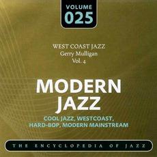 Modern Jazz, Volume 25