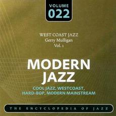 Modern Jazz, Volume 22