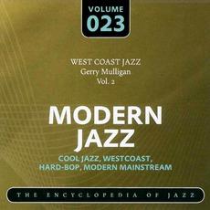 Modern Jazz, Volume 23