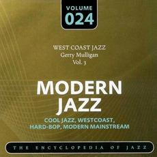 Modern Jazz, Volume 24