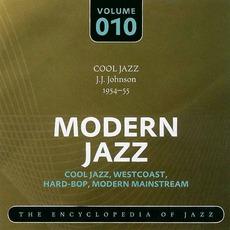 Modern Jazz, Volume 10 by J. J. Johnson Quintet