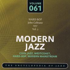 Modern Jazz, Volume 61