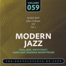 Modern Jazz, Volume 59