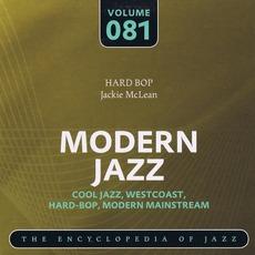Modern Jazz, Volume 81
