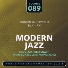 Modern Jazz, Volume 89