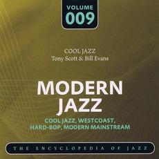 Modern Jazz, Volume 9 by Tony Scott Quintet