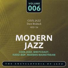 Modern Jazz, Volume 6