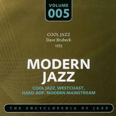Modern Jazz, Volume 5