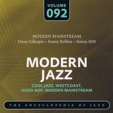 Modern Jazz, Volume 92