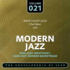 Modern Jazz, Volume 21