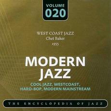 Modern Jazz, Volume 20 mp3 Artist Compilation by Chet Baker