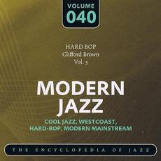 Modern Jazz, Volume 40