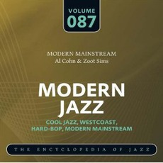 Modern Jazz, Volume 87