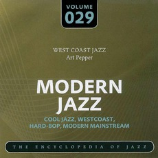 Modern Jazz, Volume 29