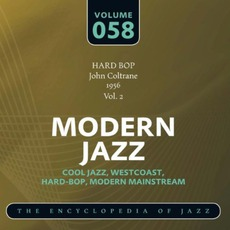 Modern Jazz, Volume 58