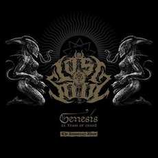 Genesis XX: Years Of Chaoz by Lost Soul